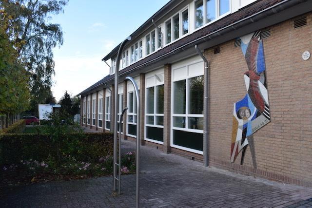 Nieuwbouw & renovatie SWS De Leister Igge