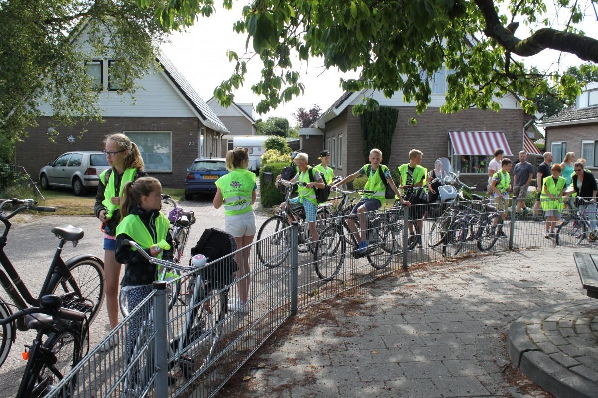 Nieuws en Fotoalbum De Leister Igge & De Gielguorde
