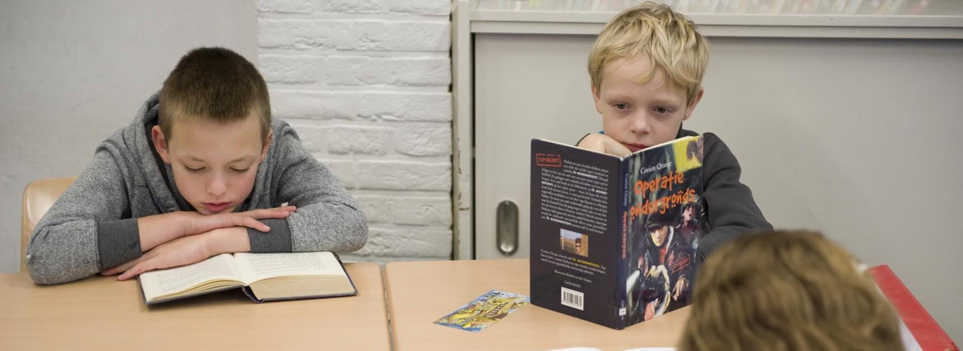 SWS De Leister Igge - basisschool in Opeinde